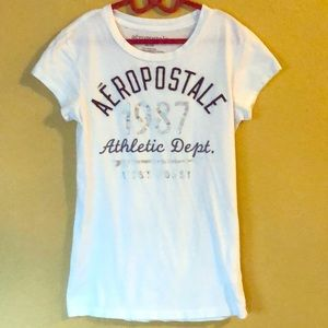 Aeropostale Basic T -shirt